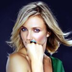 Cameron Diaz-Professional Actress, Writer, and Entrepreneur who is the highest grossing domestic box office actress