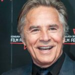 Don Johnson -Professional Actor, Producer, Director, Singer and Songwriter , well-known for his role in the series Miami Vice