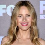 Halston Sage –A popular American actress and model who gained recognition for her flawless role as Grace on the Nickelodeon Television series, 'How to Rock', in 2012.