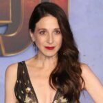 Marin Hinkle- An Actress, Who is Best Known For Her Roles In Two and a Half Men, Once and Again, and The Marvelous Mrs. Maisel