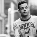 Rami Malek-Professional actor and producer, well-known for his role in the biopic Bohemian Rhapsody