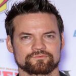 Shane West–An American actor and musician best known for portraying Landon Carter in 'A Walk to Remember.'
