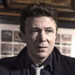 "Aidan Gillen- An Actor, Who is Famous For His Role Petyr Baelish (Littlefinger), In The HBO Series, ""Game of Thrones"""