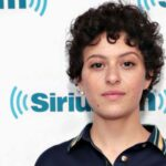 Alia Shawkat- An Actress, Who is Famous For Her Roles in 'State of Grace,' 'Arrested Development,' and 'The Final Girls'