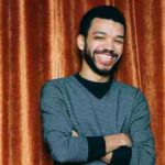 """Justice Smith- An Actor, Best Known For His Role in the Film, """"Jurassic World: Fallen Kingdom"""""""