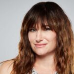 Kathryn Hahn- An American Actress Known For Her Role As Lily Lebowski On The Television Series 'Crossing Jordan'