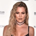 Khloe Kardashian- An American media personality and entrepreneur who gained popularity from her family's TV show 'Keeping Up with The Kardashians'.