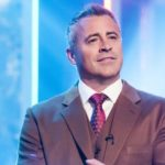 Matt LeBlanc- An Actor and Director, Who is Famous For His Award Winning Role, Joey Tribbiani in NBC sitcom, 'Friends'