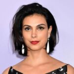 "Morena Baccarin- An Actress, Who Is Famous For Her Role In The Superhero Comedy Film ""Deadpool,"" and ""Deadpool 2"""