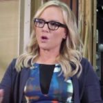 "Rachael Harris- An Actress and Comedian, Who is Best Recognized for her Role as Dr. Linda Martin, in the series, ""Lucifer"""