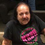 Ron Jeremy- An American Pornographic Actor, Filmmaker, and Stand-Up Comedian Who Garnered a Mention In The Guinness Book of World Records For Most Appearances In Adult Films