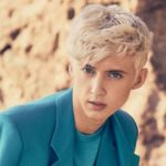 Troye Sivan- A South African-born Australian popular and multi-talented actor, signer and YouTuber with over 7 Million subscribers on his self-titled name 'Troye Sivan'