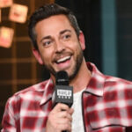 """Zachary Levi- An Actor and Singer, Well-Known For His Role as Chuck Bartowski in """"Chuck"""""""