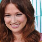 Ellie Kemper–An American actress best recognized for her comedic roles in the television comedy 'The Office.'