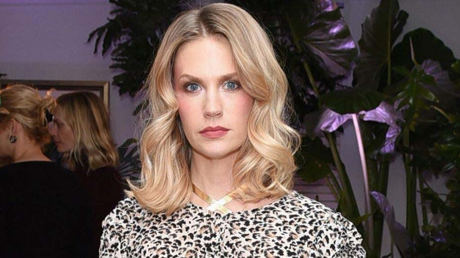 January Jones Biography | Career, Net Worth, Relationships ...