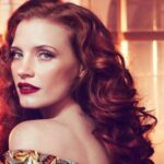 Jessica Chastain-Professional Actress and Producer, known as a breakout star who  won about 35 critic awards