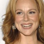 Laura Linney-Professional Actress and Singer, well-known for her roles in Mystic River, Kinsey and Truman Show