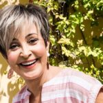 Annie Potts- An American Actress, Best Known For Playing As Mary Jo Jackson Shively on the CBS Sitcom, 'Designing Women'