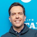 Ed Helms- An American Actor, Comedian, and Singer, Who Is Famous For His Roles in The Daily Show, The Office, and Hangover Triology