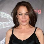 Yancy Butler- An American Actress Popular For Her Role In The Drama Series, 'Witchblade,' As Detective Sara Pezzini