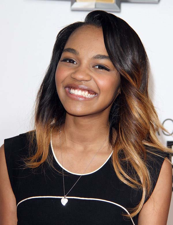 China Anne Mcclain Biography Net Worth 2020 Age Height Films