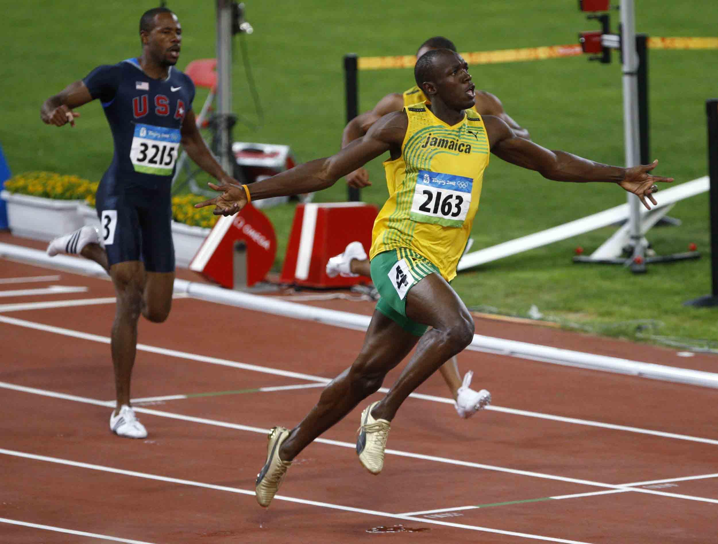 Usain Bolt Biography | Career, Net Worth 2020, Age, Height ...