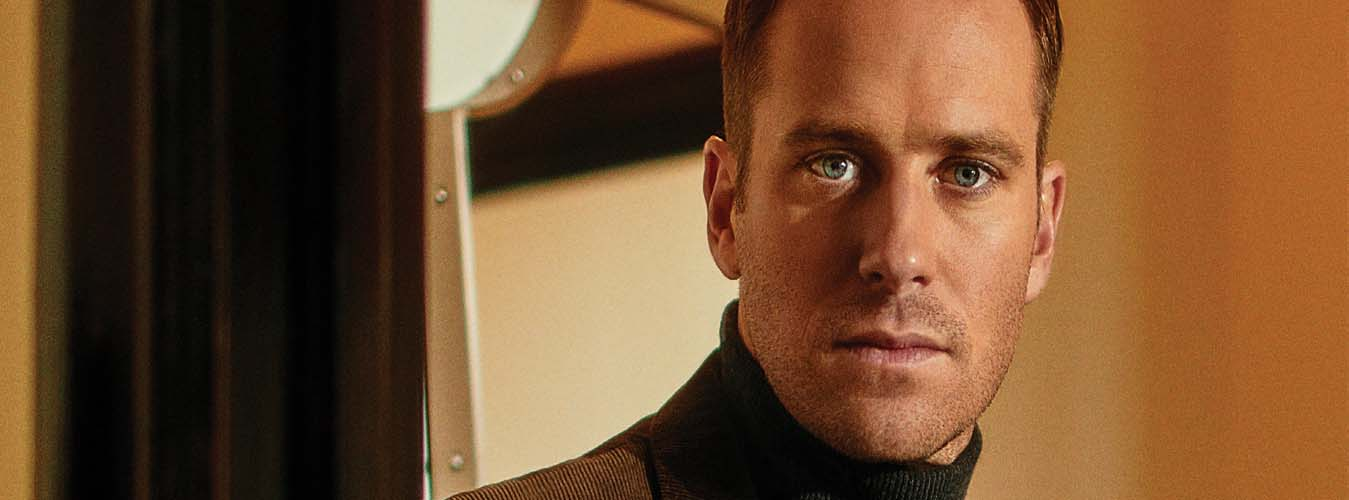Armie Hammer Biography | Net Worth 2020, Age, Height, Wife ...