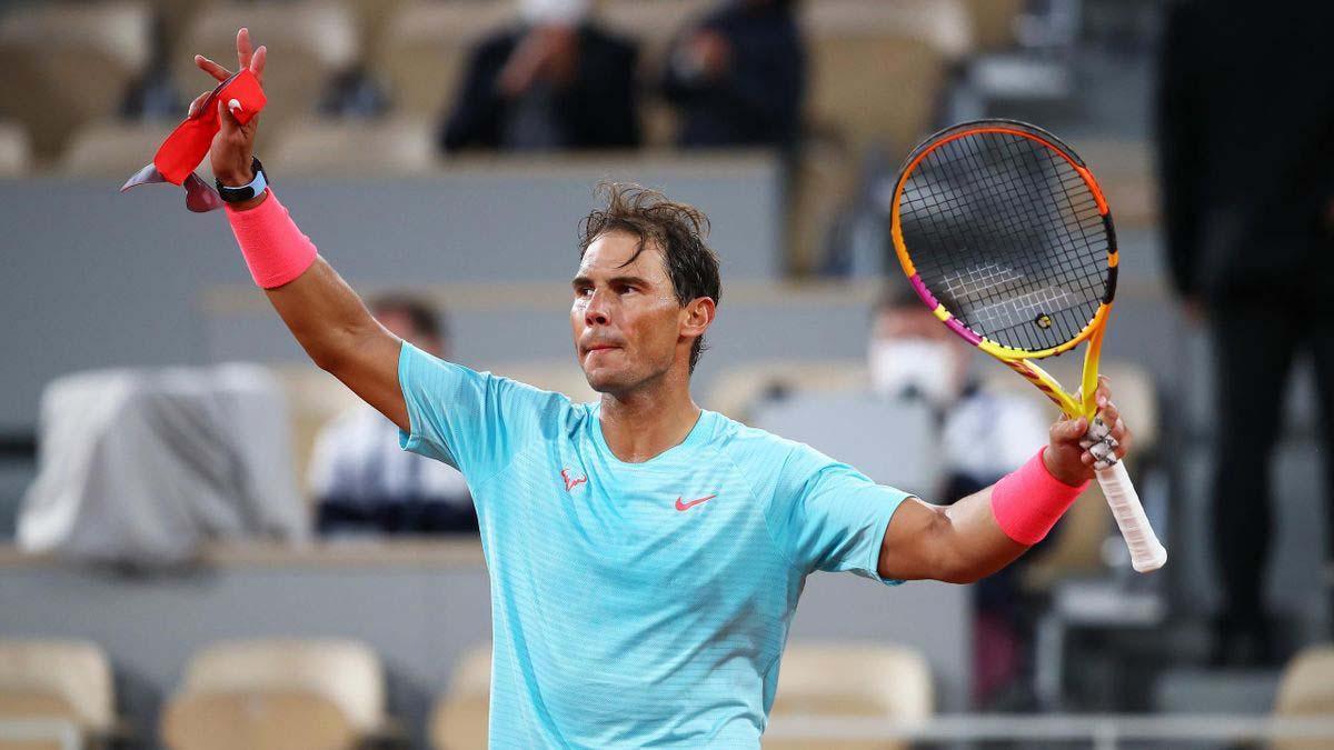 Rafael Nadal Biography | Career, Net Worth 2020, Wife, Age ...