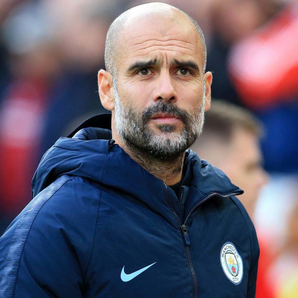 Pep Guardiola Biography   Career   Net Worth 2020