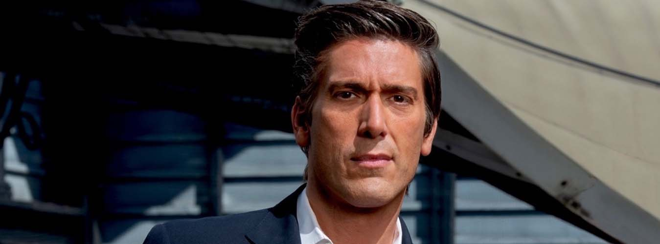 Is David Muir Gay? Know about his love life, girlfriend, and dating history.