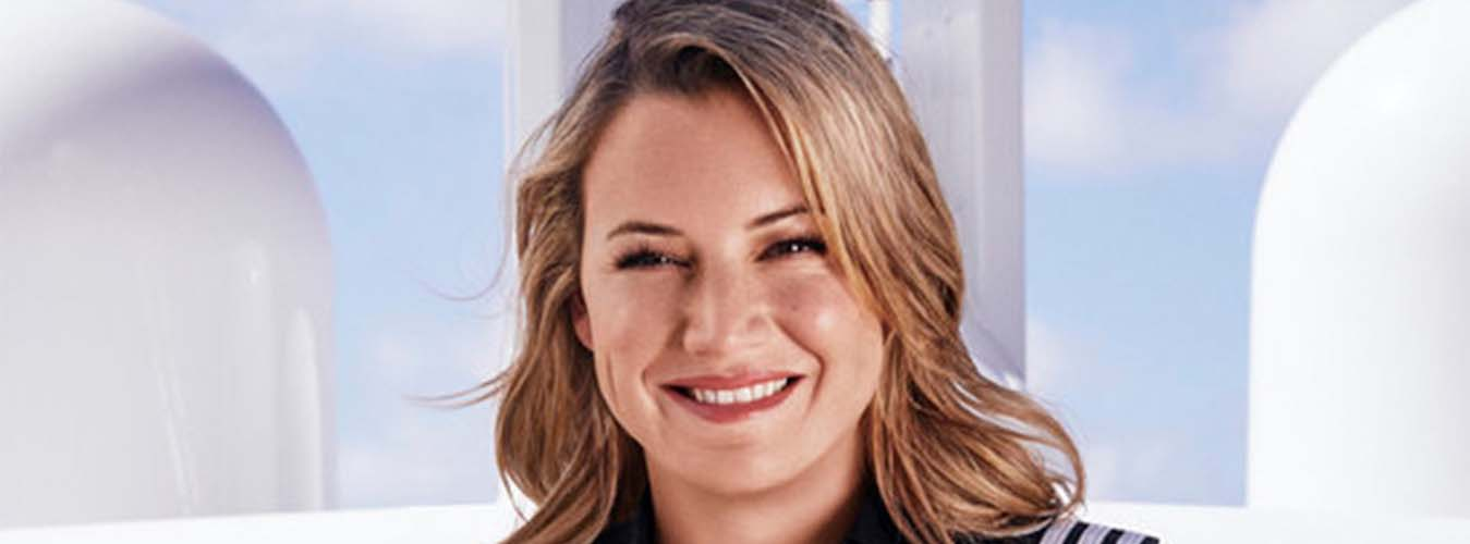 Hannah Ferrier