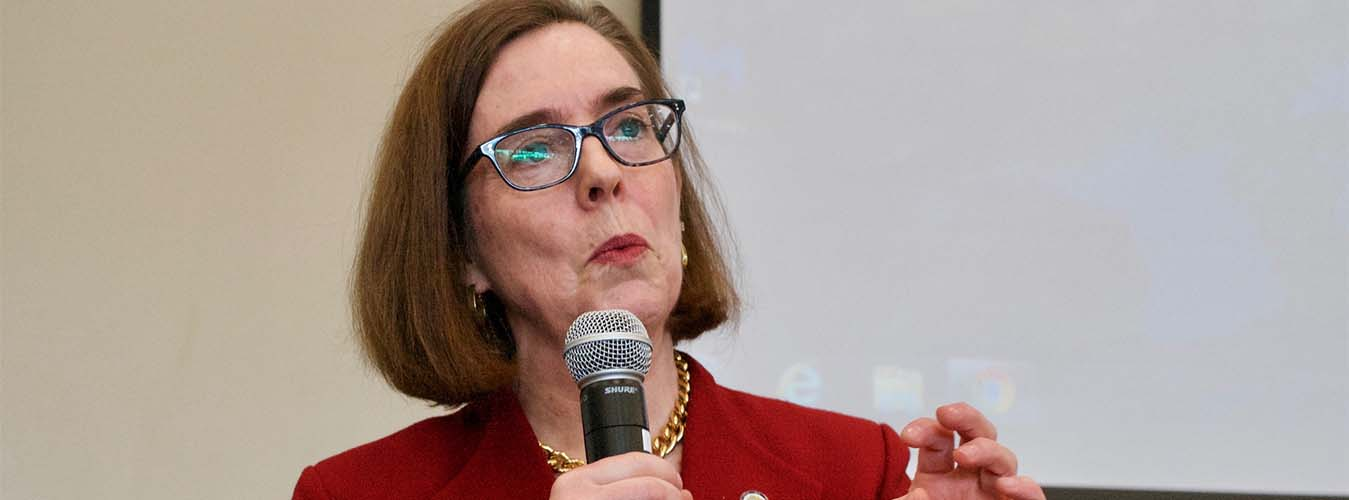 Kate Brown Net Worth – Income And Earnings From Her Governor Post