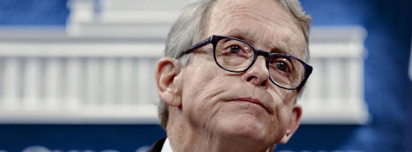 Mike DeWine Net Worth – Income And Earnings From His Governor Post