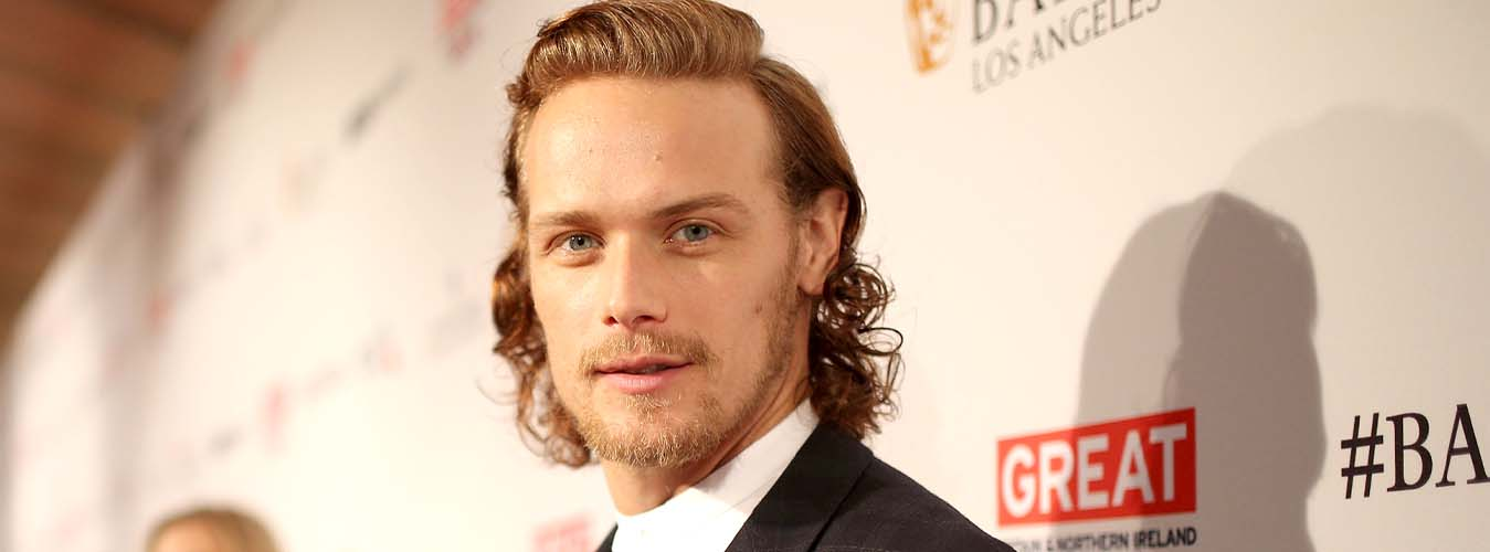 Sam Heughan Net Worth – Income And Earnings From His Acting Career