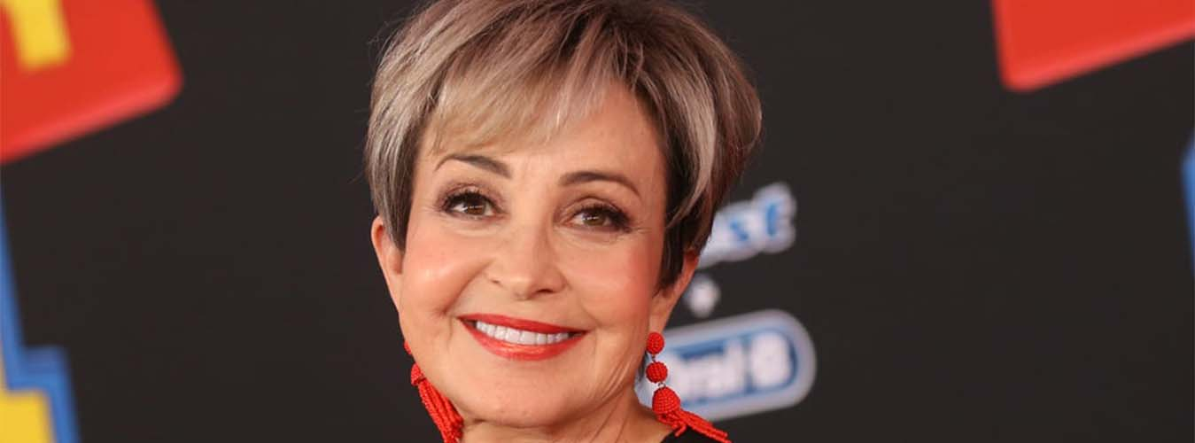 Who is Annie Potts Spouse? Learn about her marriage and relationship here