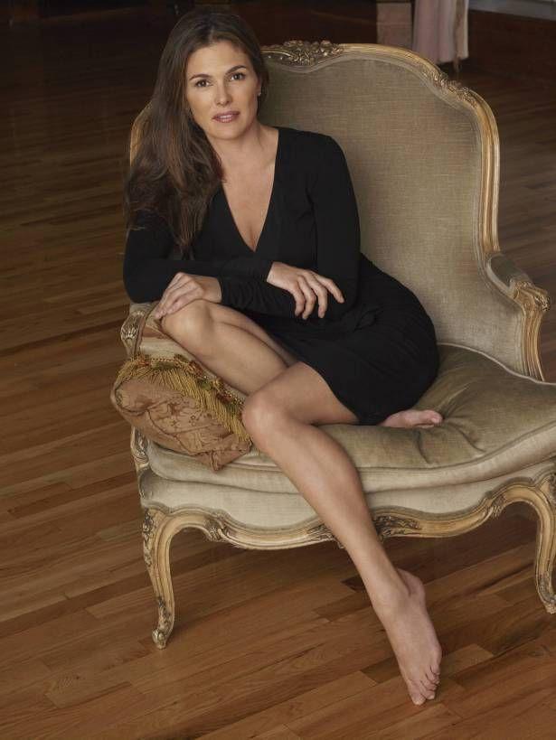 Paige Turco