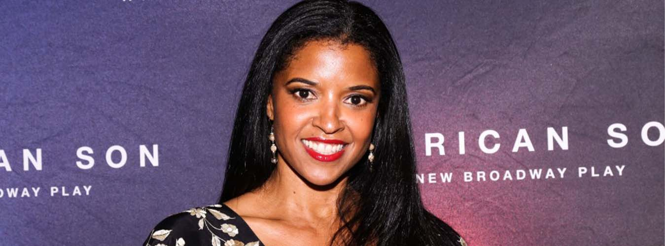 Renée Elise Goldsberry Net Worth – Learn About Her Income From Her Acting Career