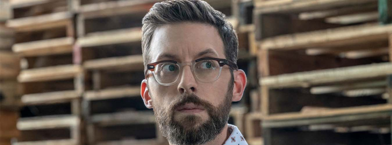 Rob Kerkovich Wife – Is Rob Married? Know about his wife and marriage here