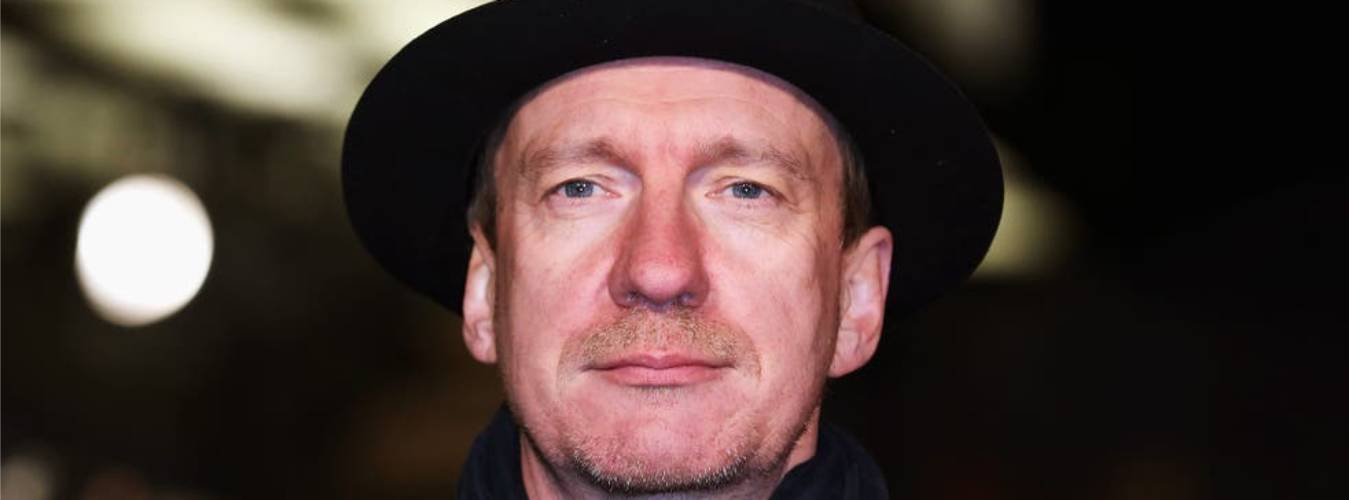 David Thewlis Net Worth – How Much Does David Earns From His Acting Career?
