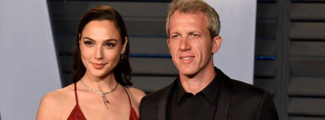 Gal Gadot Husband – Acknowledge the Insides About Gal's Marriage Life Here