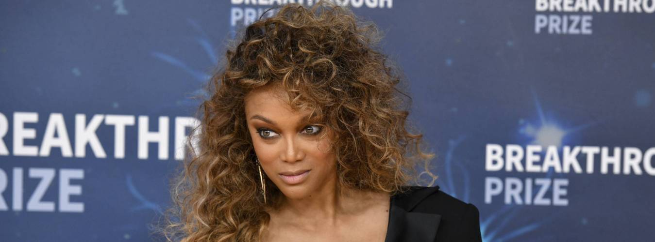 What is Tyra Banks Net Worth? How Rich is Banks? Discover About Her Income Here