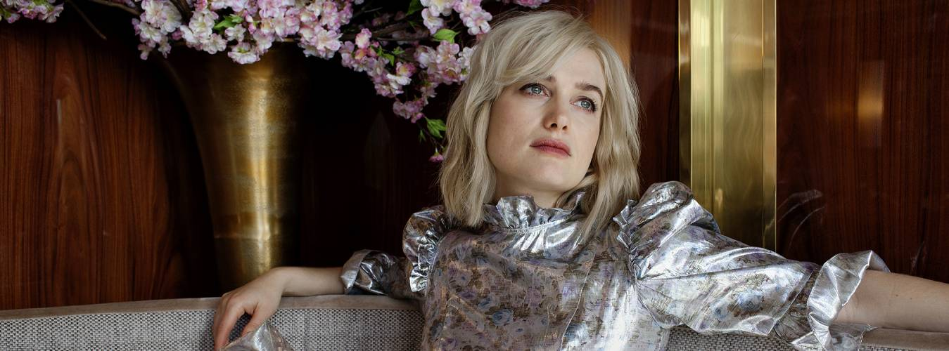 Alison Sudol Net Worth – Discover More About the Earnings and Income of Alison Here
