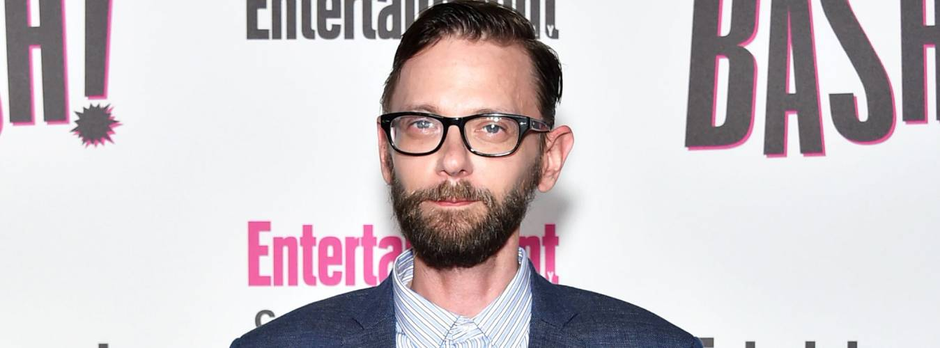 DJ Qualls Net Worth – Discover Qualls Income From His Acting Career
