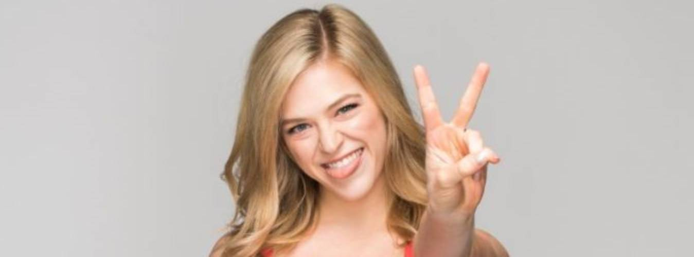 Kelsey Impicciche Net Worth – Acknowledge Kelsey's Salary From Her Professional Career