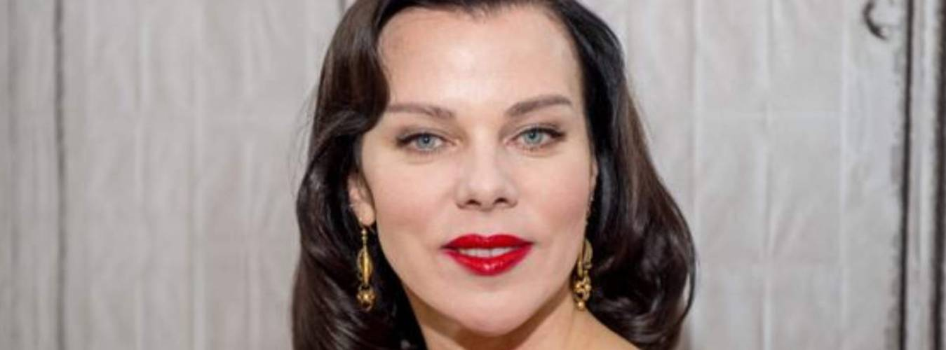 Who Are Debi Mazar Kids? Learn the Insides About Debi's Relationship With her Family