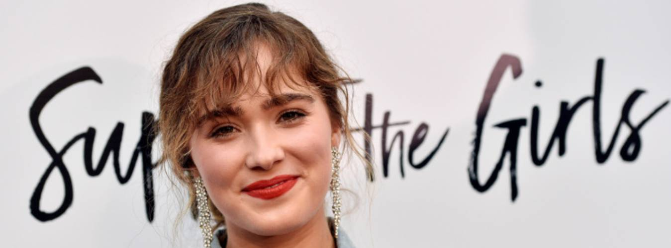 Haley LuRichardson Net Worth – Know More About Haley's Income From Her Acting Career