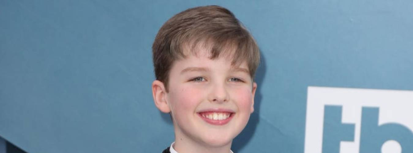 What is Iain Armitage Net Worth? Is he Earning good From His Acting Career?