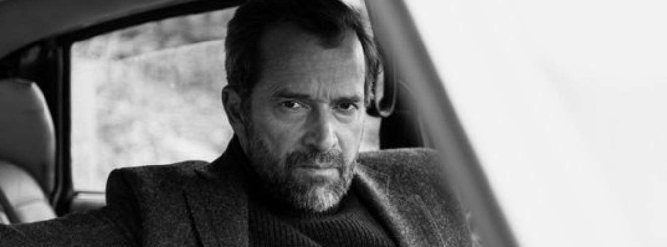 James Purefoy Net Worth – Earnings and Salary From His Acting Career