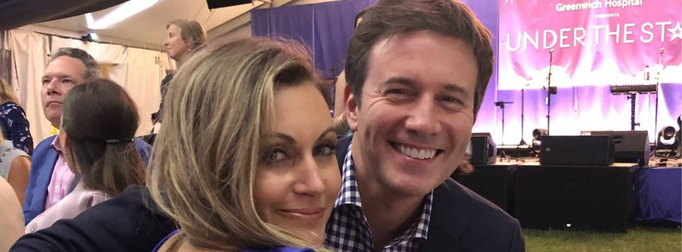 Who is Jeff Glor Wife? Learn the Insides About Jeff's Married Life Here